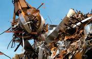 Сдать металлолом в Петергофе